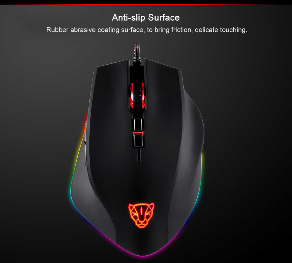 Mouse Motospeed V80 3
