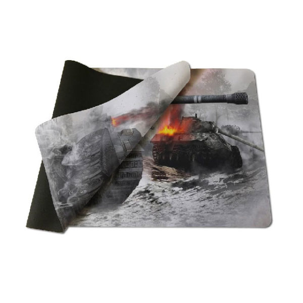 Mouse Pad World of Tanks