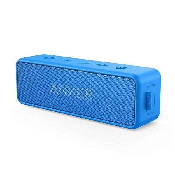Boxa Bluetooth Anker SoundCore2 Albastru