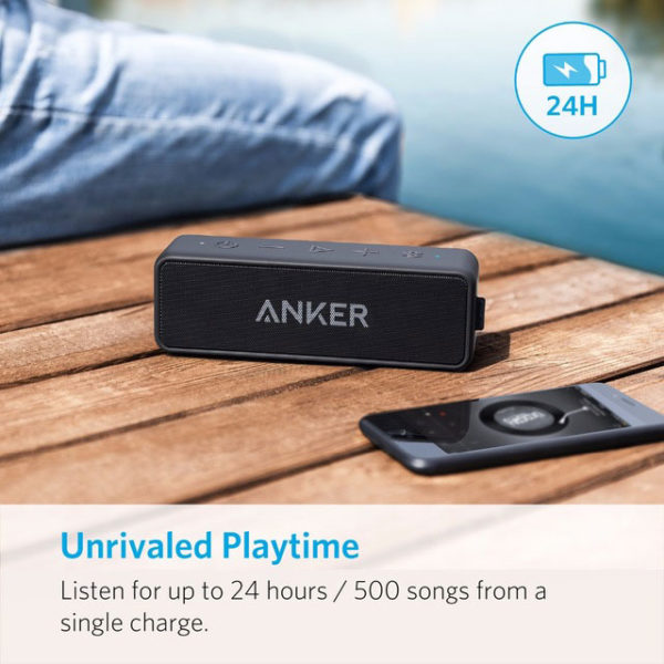 Boxa Bluetooth Anker SoundCore 2 4