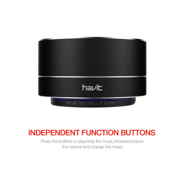 Boxa Bluetooth Mini | Havit M8 1
