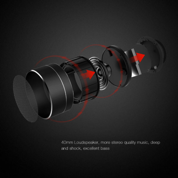 Boxa Bluetooth Mini | Havit M8 3