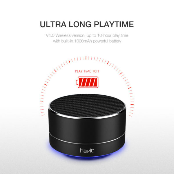 Boxa Bluetooth Mini | Havit M8 4