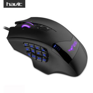 Mouse Havit MS735