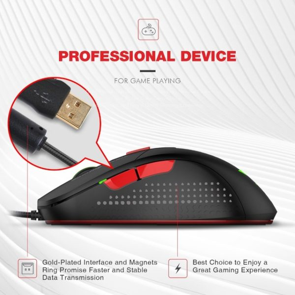 Mouse Havit MS745