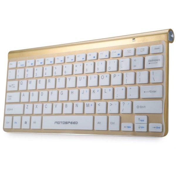 Kit Tastatura + Mouse Motospeed G9800