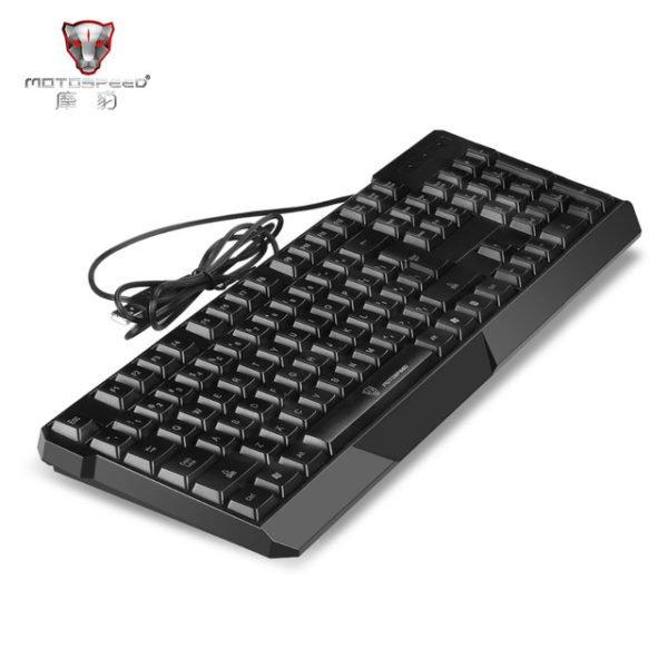 Tastatura RGB Motospeed K70