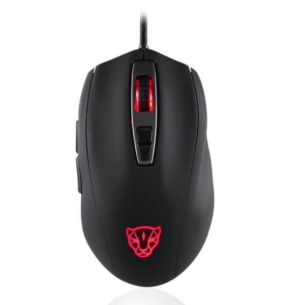 Mouse Motospeed V60