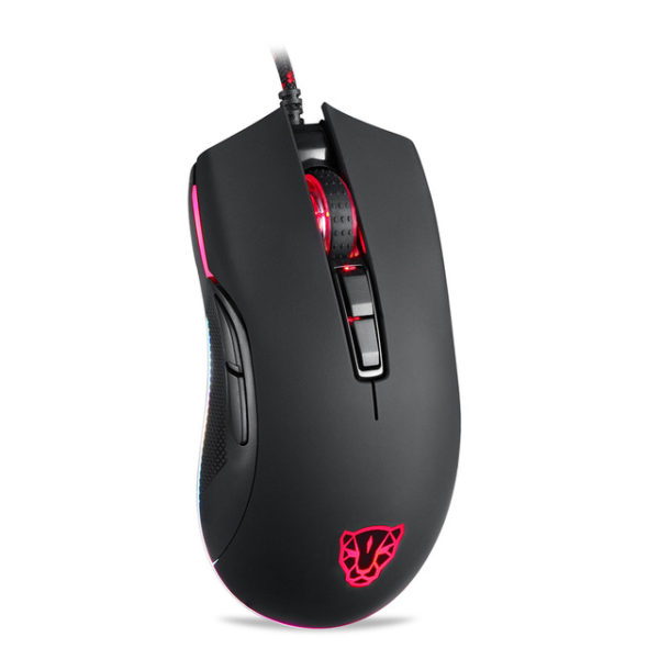 Mouse Motospeed V70