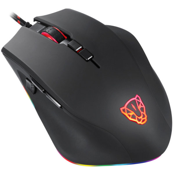 Mouse Motospeed V80