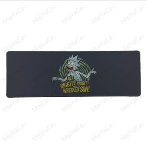 Mouse Pad Rick and Morty