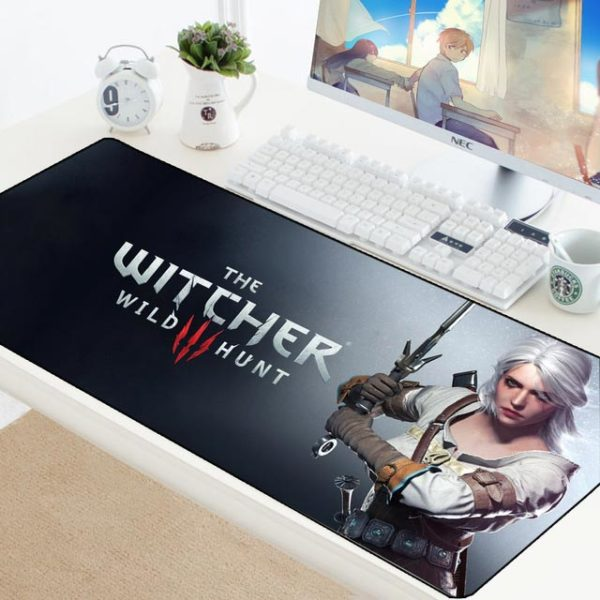 Mouse Pad Witcher 3 Wild Hunt | Heroes and Monsters