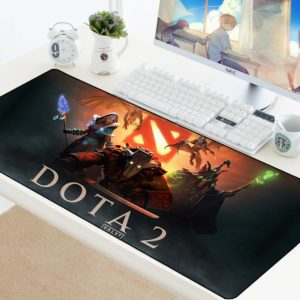 Mouse Pad DOTA 2 | Heroes