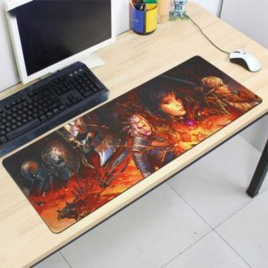 Mouse Pad Witcher 3 Wild Hunt | Artwork
