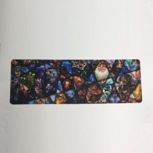Mouse Pad DOTA 2 | Honeycomb
