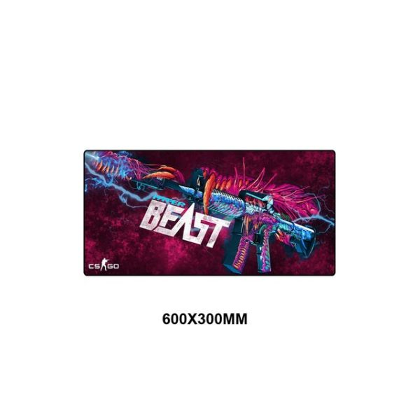 Mouse Pad Hyper Beast | Weapon