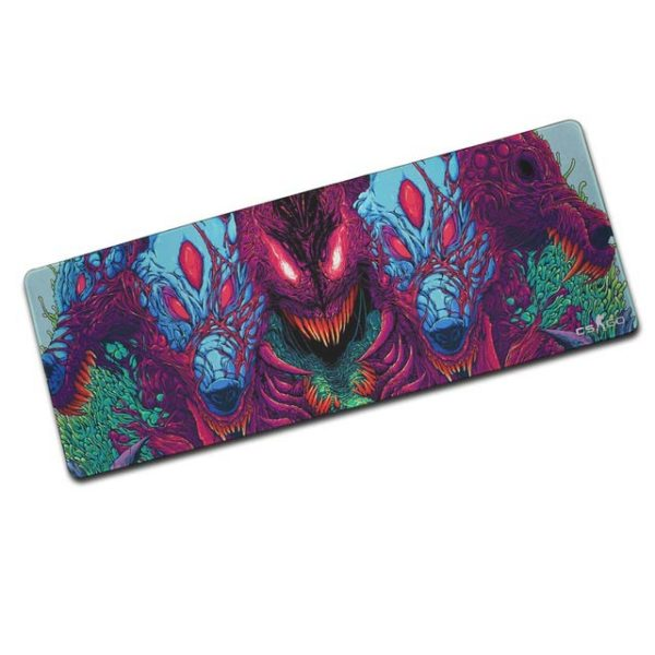 Mouse Pad Hyper Beast