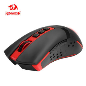 Mouse Wireless Redragon Blade