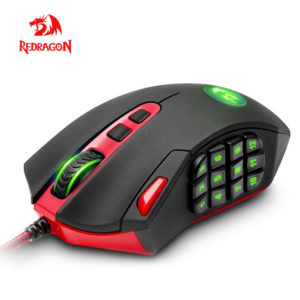 Mouse Redragon Perdition