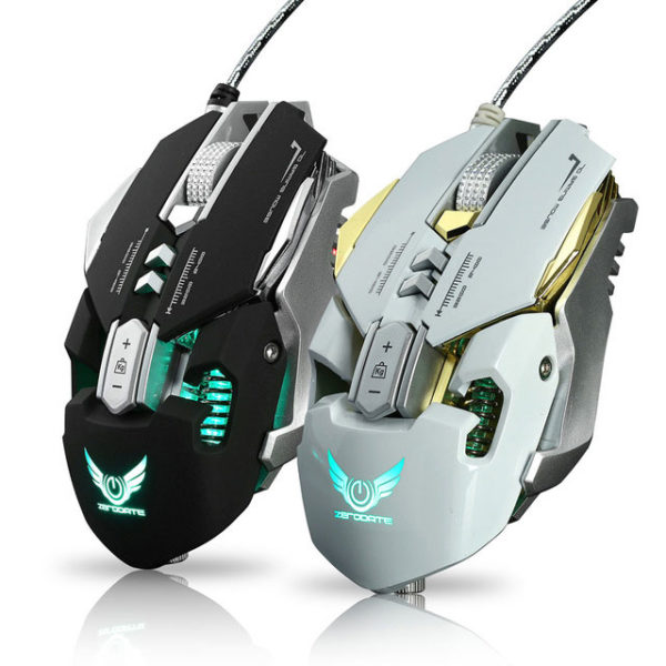Mouse Zerodate X300GY 1