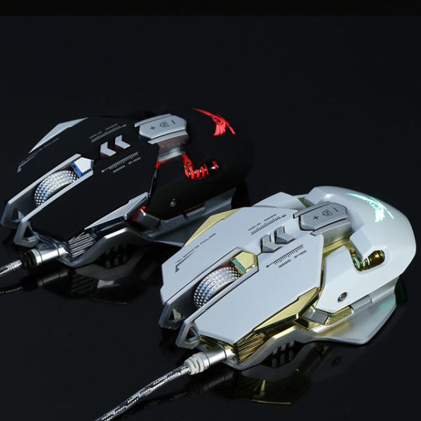 Mouse Zerodate X300GY 5