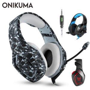 Casti Onikuma K1
