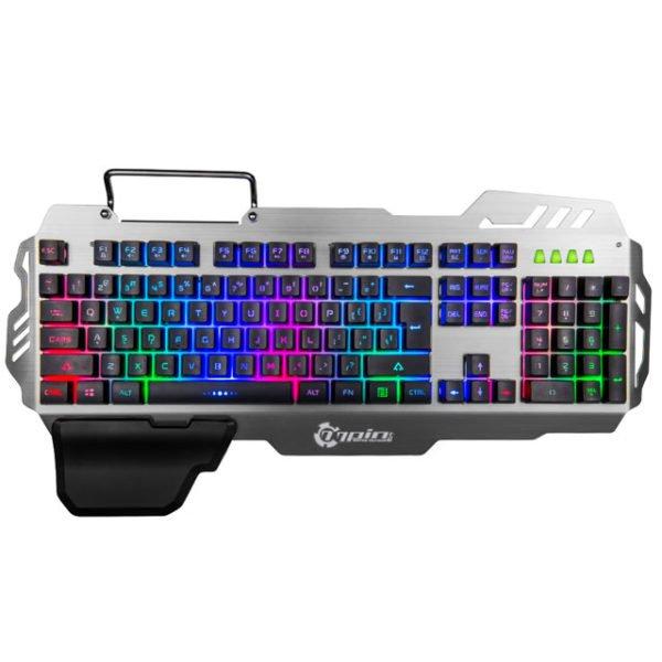 Tastatura RGB 7Pin PK900 2