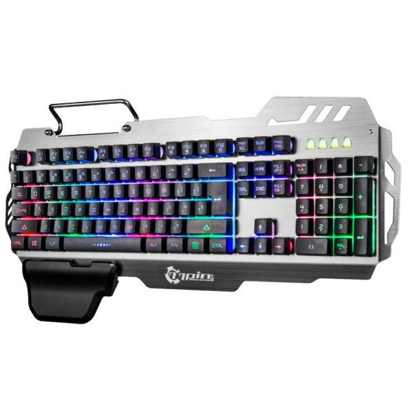 Tastatura RGB 7Pin PK900